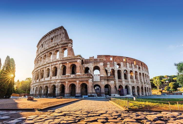 Εκδρομή στην Ιταλία με τον Γαλανόλευκο Φάρο