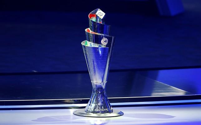 Το πρόγραμμα των αγώνων της Εθνικής στο Nations League