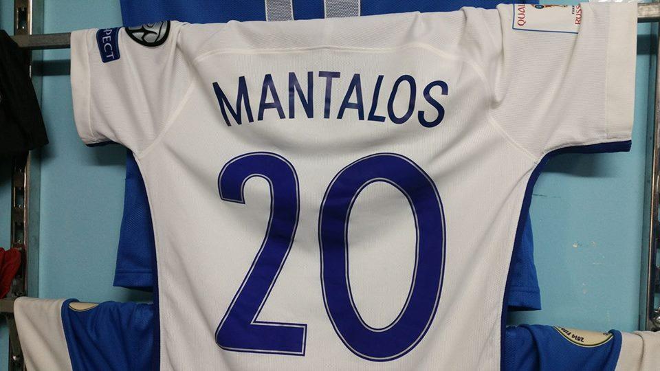 Μεγάλη ατυχία για Μάνταλο...